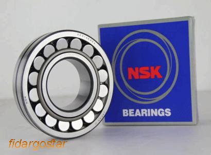 بلبرینگ NSK مدل 62201 2RS