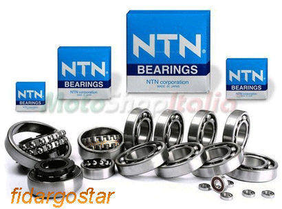 بلبرینگ NTN مدل 6306 2RS