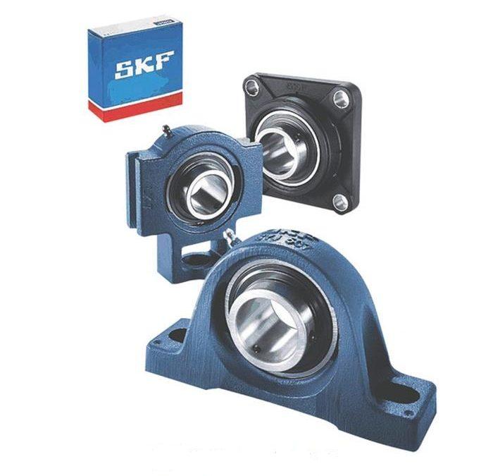 یاتاقان صنعتی SKF