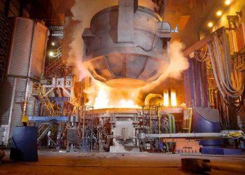 کاربرد بلبرینگ در صنعت فولاد
