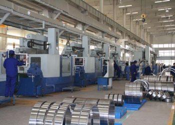 شرکت اس کا اف تولید کننده بلبرینگ SKF