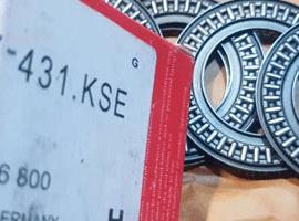 بلبرینگ آمریکایی 27-431 KSE