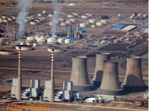 کاربرد بلبرینگ در نیروگاه برقکاربرد بلبرینگ در نیروگاه برق