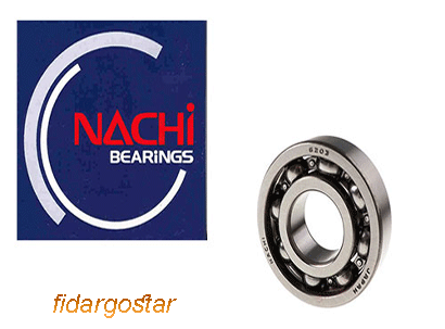 بلبرینگ NACHI مدل 22220EK
